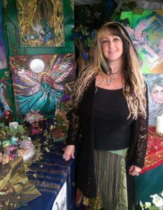 Julie Dhemiah Meacham